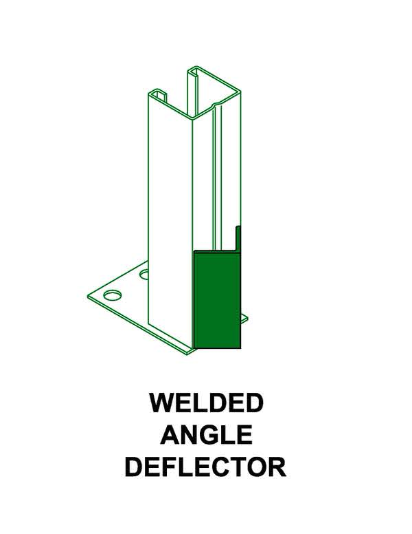 Structural Pallet Rack - Ridg-U-Rak