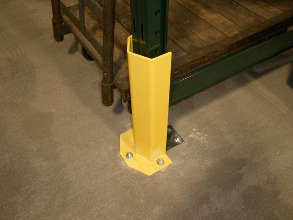 Rack Impact Damage Control Products Ridg U Rak