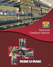 Structural Cantilever Systems Brochure