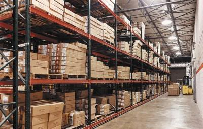 Ridg-U-Rak offers a pallet rack high density storage rack or specialized storage system for almost any application you might have. & Rack Storage Systems - Ridg-U-Rak