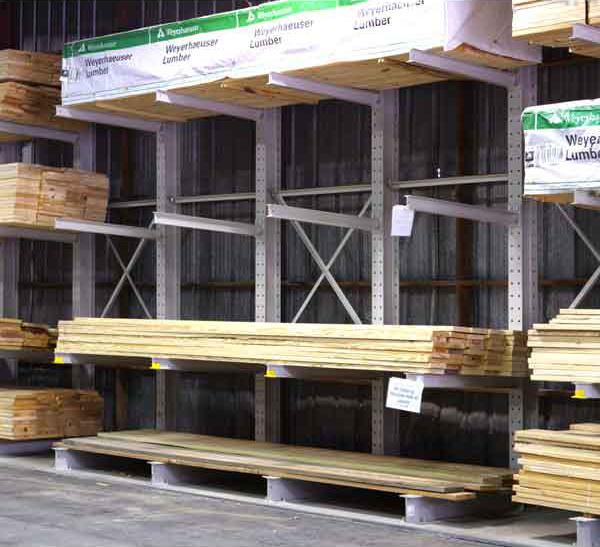 Specialized Storage - Ridg-U-Rak